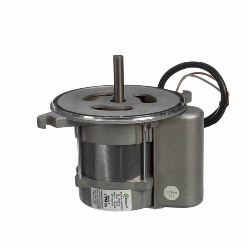Century OBK6002V1 Oil Burner Motor 115V 1/7 HP 3450 RPM Replaces Beckett 21805U