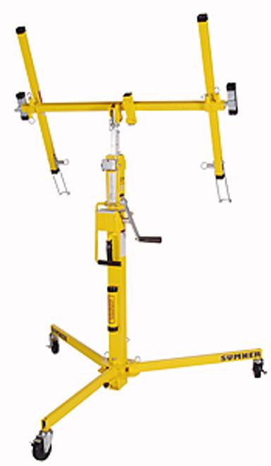 Sumner 2311 Drywall Lift 11' Lift 150 Lb Capacity