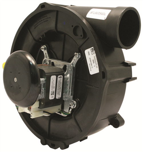 Rotom FB-RFB501 Blower Assembly 3000 RPM 115 Volts Replaces Goodman 22307501