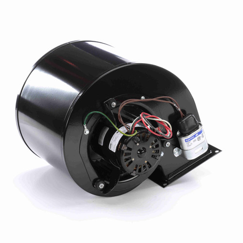 Fasco D9459 Centrifugal Blower 1200/1450 RPM 115 V Replaces Universal JE2J047