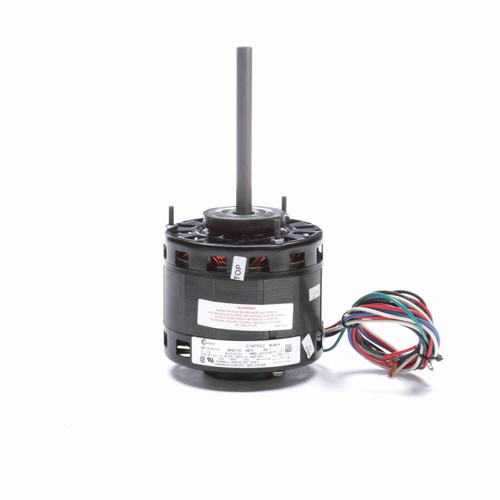 Century BL6414 /5 HP 1050RPM 3 Speed 115 Volts 42 Frame Blower Motor Replaces Century D158