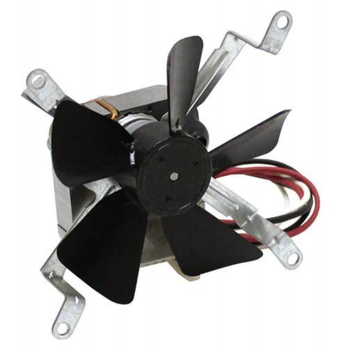 Universal C574A Fireplace Blower Fan 2 Speed 115 Volt