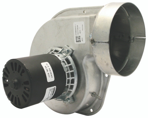 Rotum FB-RFB425 Draft Inducer 3000 RPM 115 Volts Replaces Armstrong 40425-002