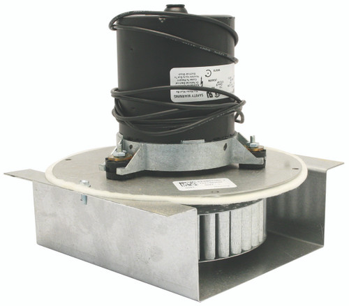 Rotum FB-RFB17 Draft Inducer 3000 RPM 115 Volts Replaces Clare V17