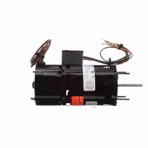 Fasco D653 OEM Motor 3000/3430 RPM 230/460 Volts Replaces Rheem-Ruud JB1R040