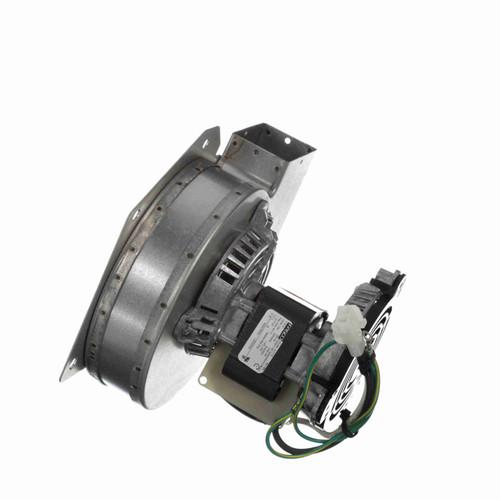 Fasco A072 Draft Inducer 3000 RPM 120 Volts Replaces Rheem-Ruud J238-1344