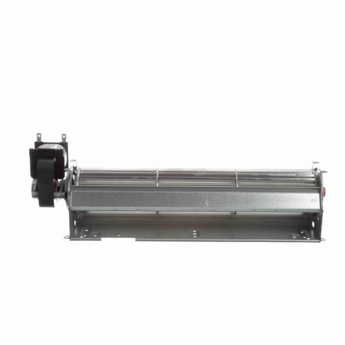 Fasco A980 Transflo/Crossflow Blower 2250 RPM 120 Volts Replaces Whirlpool J238-7230