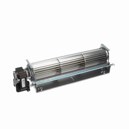 Fasco A981 Transflo/Crossflow Blower 1400/1000 RPM 120 Volts Replaces Whirlpool J238-8244
