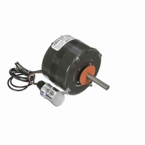 Fasco D1050 5 Inch Diameter 1/8 HP Motor 230 Volts 1550 RPM Replaces Trane KSP29DK1728S