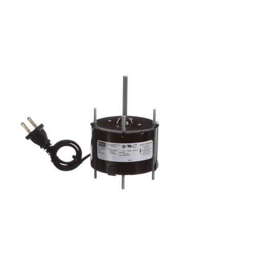 Fasco D540 3.3 Inch Diameter Motor 115 Volts 1500 RPM Replaces Broan S1147