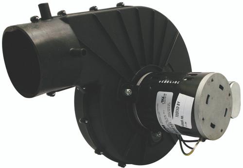 Rotum FB-RFB52 3.3 DIA. Flue Exhaust Motor Replaces Clare V52