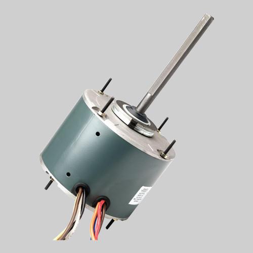 Diversitech WG840203 Condenser Fan Motor Single Speed 1/6HP 825/1 RPM 1.3 FLA 208-230V 60C
