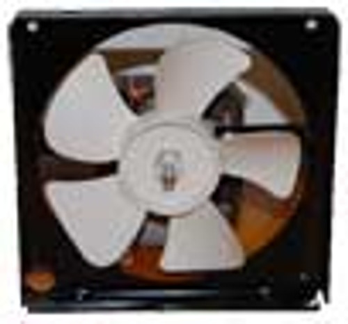 "Acme Miami 1603 5/8"" Motor 120 Volt .35 Amps 2 speed 3000/1500 RPM 4"" Fan Blade Replaces Howard Motors"