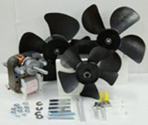 Acme Miami 700 1/100 HP 3000 RPM 110 V .35 amps Replaces Bohn/Heatcraft, Peerless