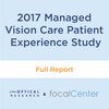 Managed Vision Care Patient Experience -     Full Report - Plan Specific