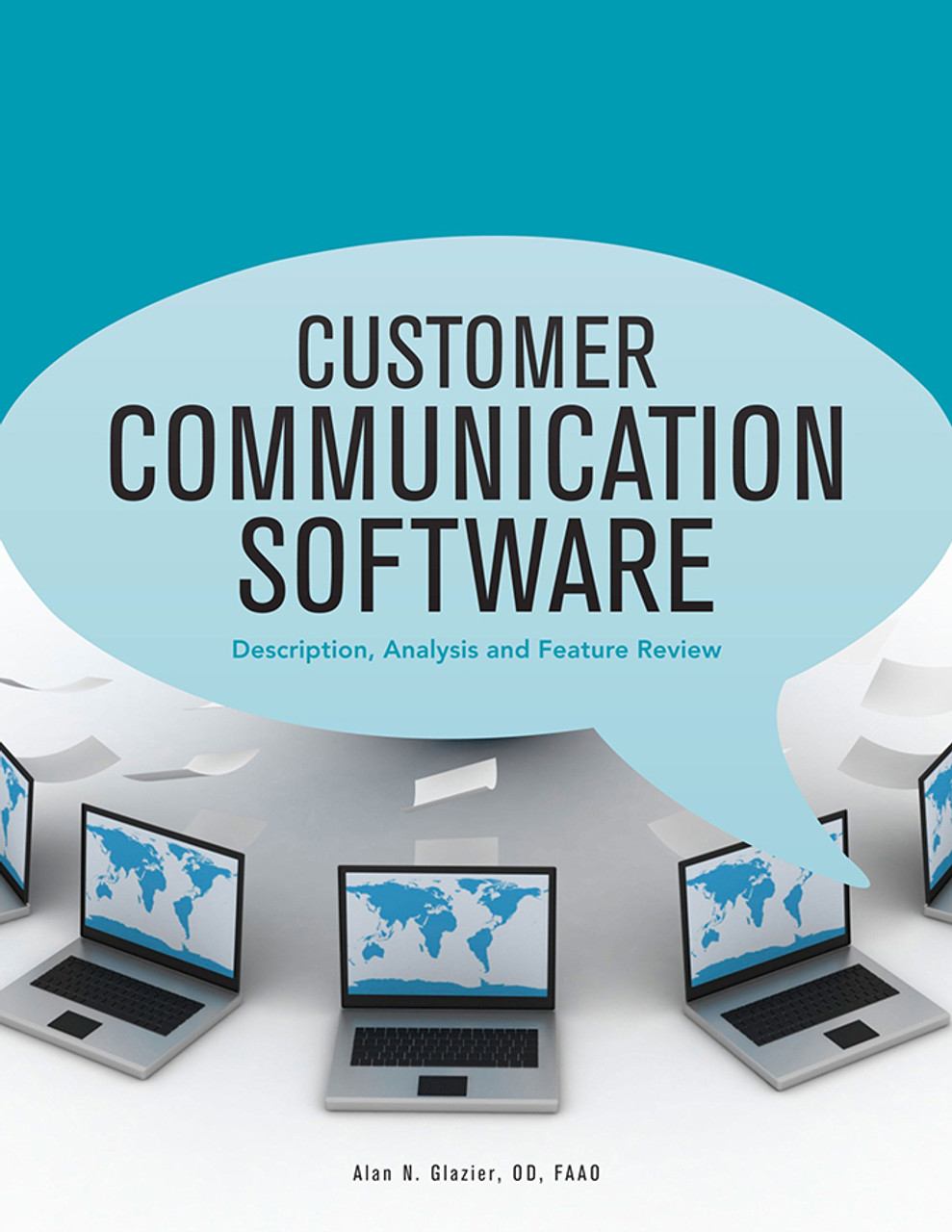 Customer Communication Software e-Book
