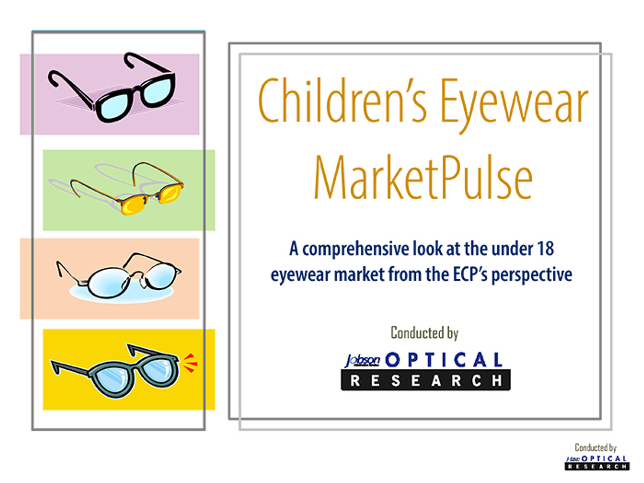 2019 Children's Eyewear MarketPulse