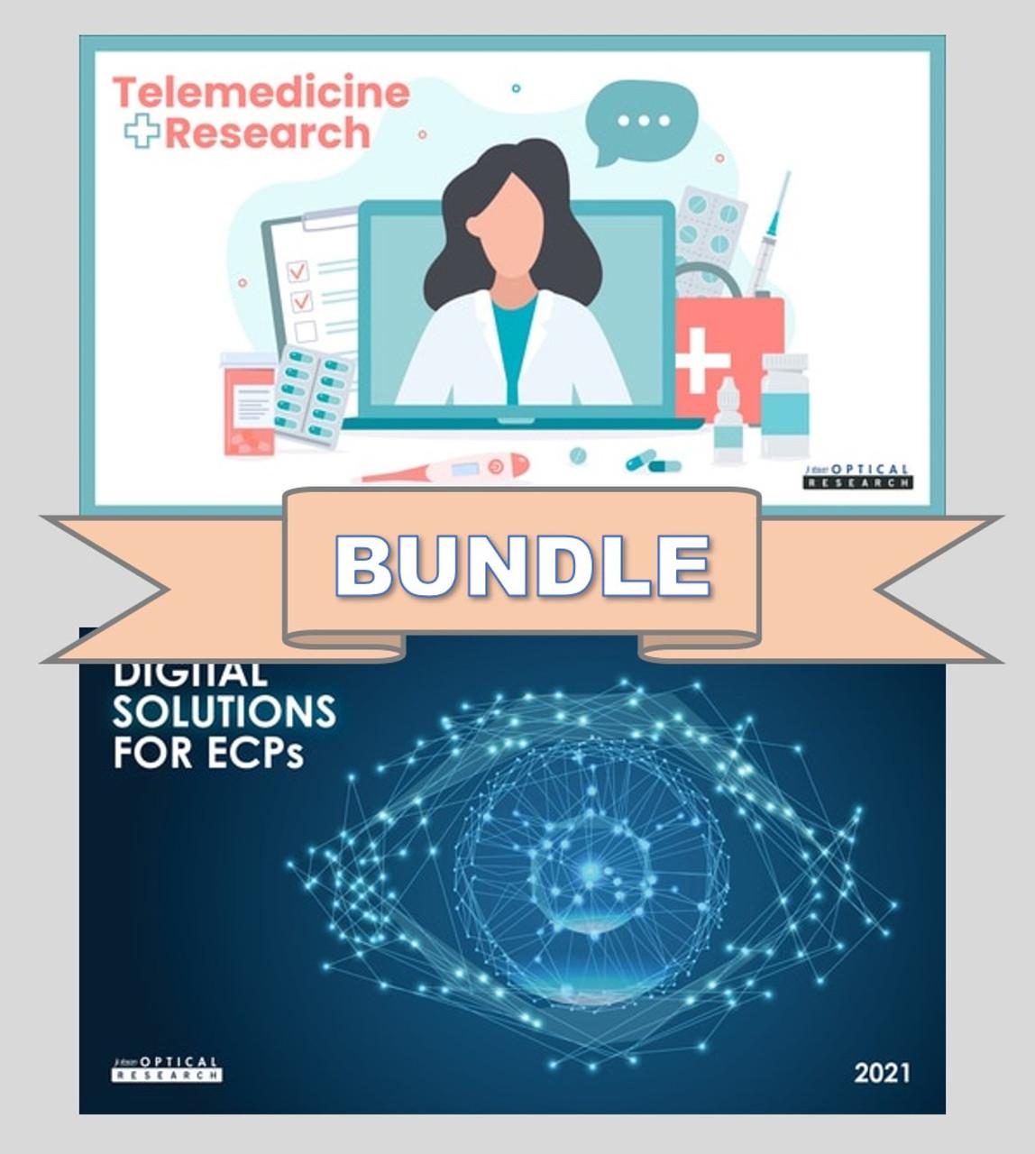 Technology Research Bundle