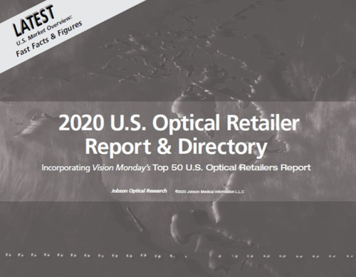 2020 U.S. Optical Retailer Report & Directory