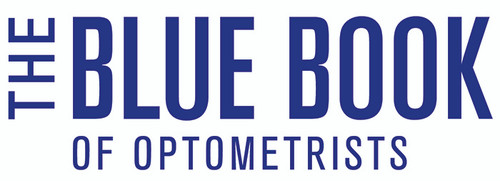 2020 Blue Book of Optometrists