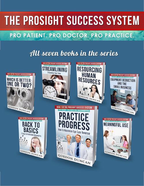 Prosight Success System