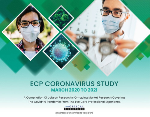 20 Waves of ECP COVID Research in 2020