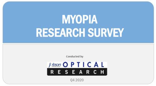 US Myopia Management