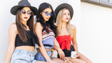 5 OF SUMMER'S HOTTEST TRENDS