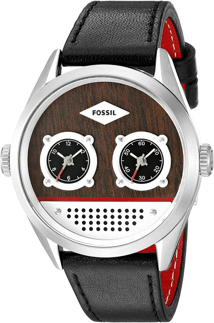 Fossil Men's Analog Display Watch