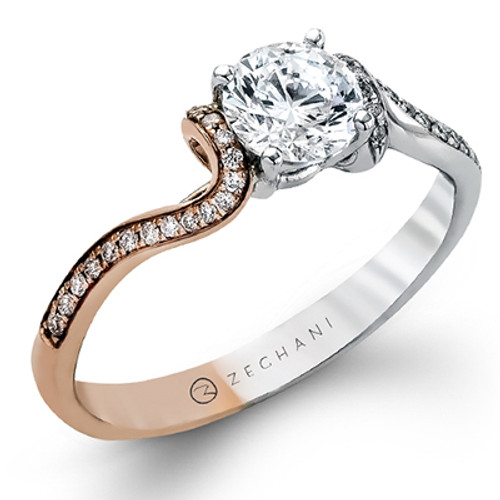 ZR777 Tao | Engagement ring