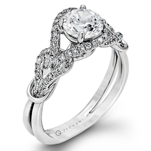 ZR589 Twisted engagement
