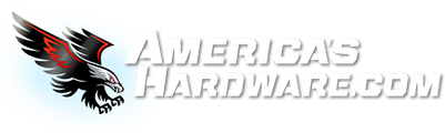 AMERICA'S HARDWARE IS CURRENTLY UNDER CONSTRUCTION.. WE APOLOGIZE FOR ANY INCONVENIENCE.. ANY QUESTIONS PLEASE CALL US AT 855.249.1717.. THANK YOU