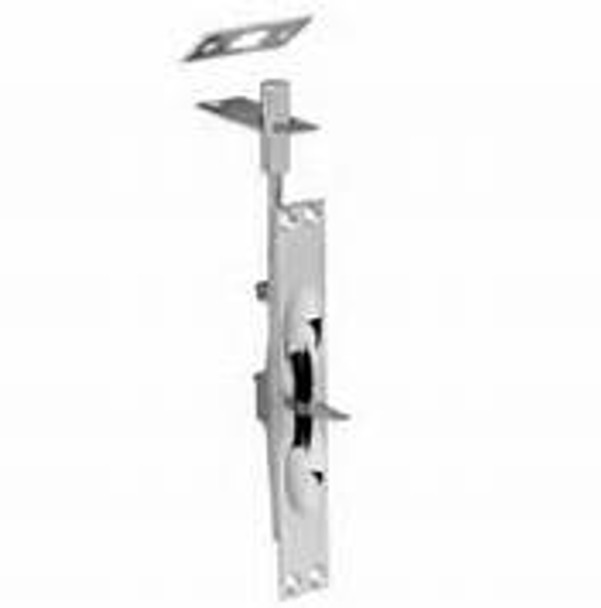 Ives FB458-12-IN Manual Flush Bolts-Pair 26D Finish