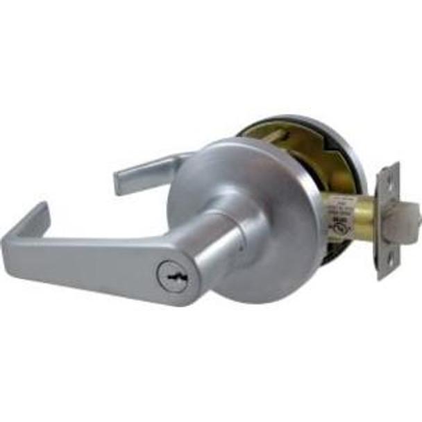 Falcon T561 - Grade 1 Classroom Lever Lockset
