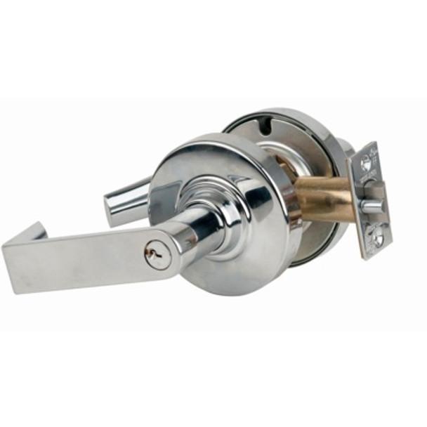 Schlage ND80PD - Heavy Duty Storeroom Lock