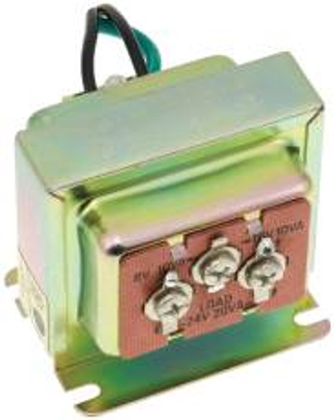 Clamp on  ◾ Secondary voltage: 8-16-24 VAC