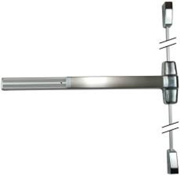 Von Duprin 9927EO surface vertical rod exit device