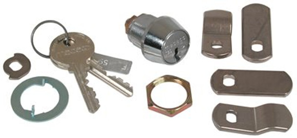 """MEDECO ALL-IN-ONE CAM LOCK 5/8"""" COMMERCIAL"""
