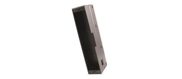 SMB: Surface Mounting Box