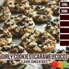 Girly Cookies - Caramel Coco (OOO)