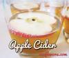 Apple Cider  (OOO)