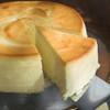 Cheesecake (TDA)