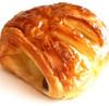 Organic Danish Pastry (NF)