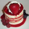 Strawberry Shortcake (BD)