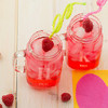 Raspberry Limeade (TP)