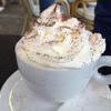Whipped Cream (DL)