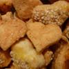Sesame Sweets (IW)