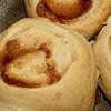 Baked Cinnamon Roll (OS)