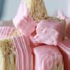 Strawberry Rice Treat (FP)