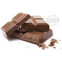 Flavor West Milk Chocolate